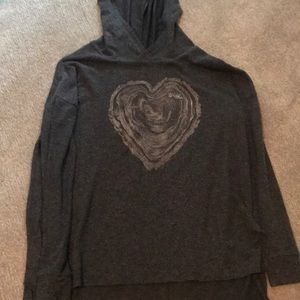 Soft and Sexy American Eagle Hoodie (XS)